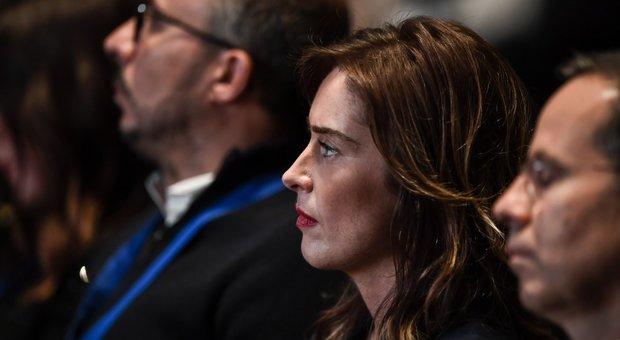 Boschi: «Il contratto con i Cinquestelle è un errore, comunque non riguarderà Italia Viva»-Leggo ➥
