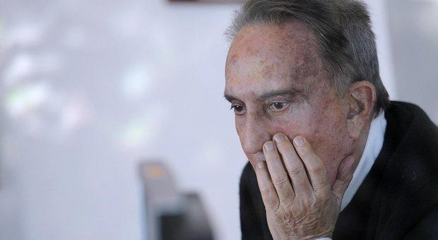 Emilio Fede ricoverato in ospedale al San Raffaele-LEGGO➥