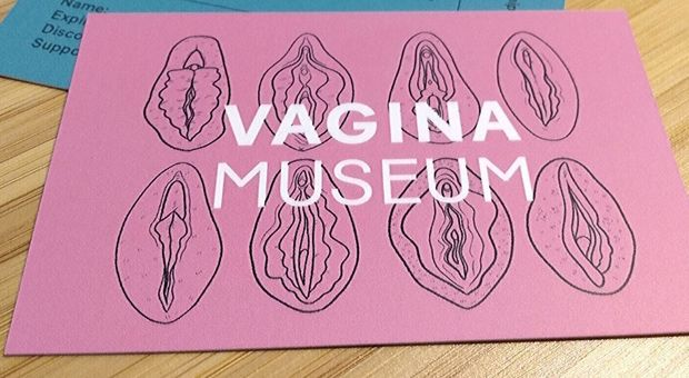 Londra, apre un museo dedicato alla Vagina-Leggo ➥