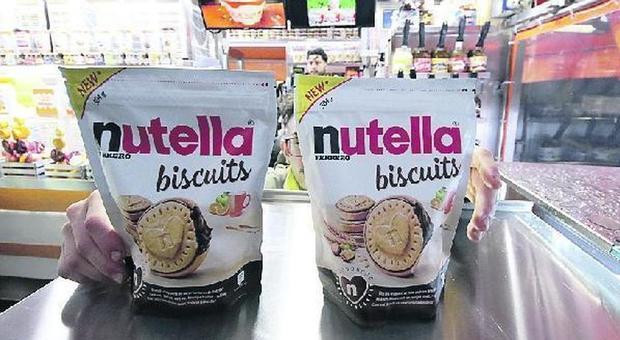 Non comprateli a prezzo maggiorato: nutellabiscuits in vendita a 8 euro, a Napoli spuntano i bagarini dei biscotti - Il Mattino➥