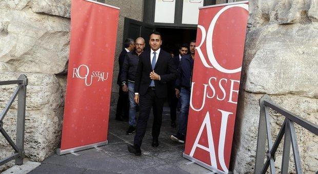 Rousseau, vince il no: M5S correrà con le proprie liste in Emilia Romagna e Calabria ➥