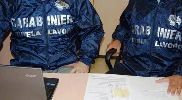"""Accade in tutta Italia non solo qui: """"Costretti a lavorare 14 ore al giorno per pochi euro: due arresti al ristorante """"All you can eat""""-LEGGO➥"""