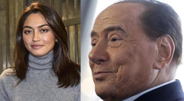 Ambra Battilana: «Berlusconi si faceva mettere il sedere in faccia. Lo vidi senza trucco, sembrava un imitatore»-LEGGO ➥