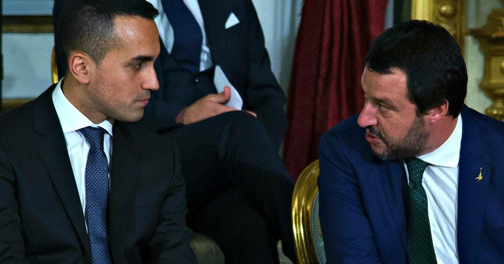 """Nave Gregoretti, Salvini indagato per sequestro di persona. Di Maio: """"Da noi si all'autorizzazione a procedere contro di lui"""" - Il Fatto Quotidiano ➥"""