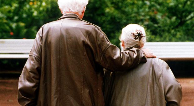Verona, sposati per 58 anni: Franco e Lucia muoiono insieme alla vigilia di Natale-LEGGO➥
