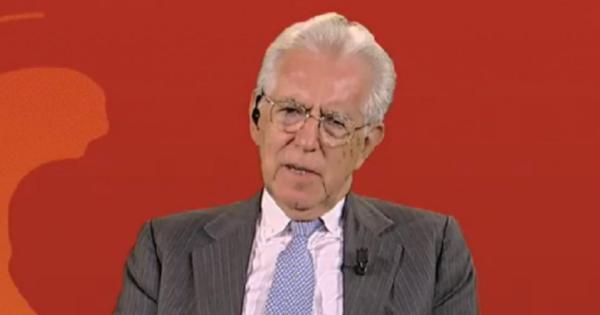 """Sardine, Mario Monti vuota il sacco. Confessione in diretta ad Agorà: """"Io con loro? Perché no"""" - Libero Quotidiano ➥"""