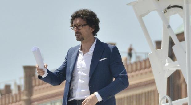 Toninelli: «Pedaggi più cari nelle regioni leghiste», l'assessore De Berti: «Li ha decisi lui quand'era ministro»-Il gazzettino➥