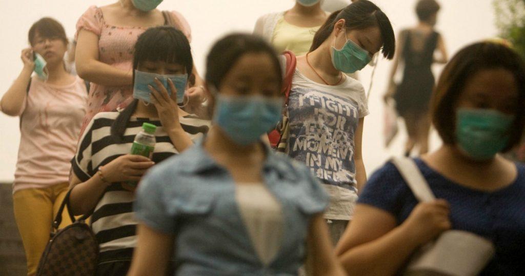 Cina, virus misterioso: tosse, febbre, mal di gola e difficoltà a respirare i segnali di allarme-ILFATTOQUOTIDIANO➥