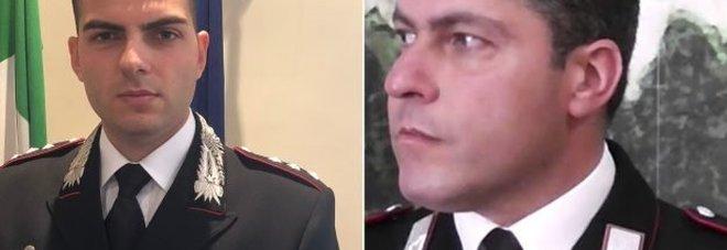 Cosenza, non accetta il trasferimento e picchia il capitano: maresciallo dei carabinieri arrestato-LEGGO➥