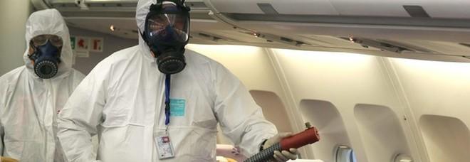 Virus misterioso che uccide in Cina: i casi sarebbero 1.700➥