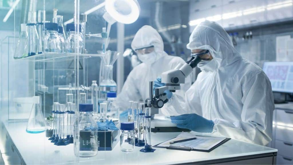 """Covid19: """"Il coronavirus è uscito da un laboratorio vicino al mercato di Wuhan""""-TGCOM24➟"""