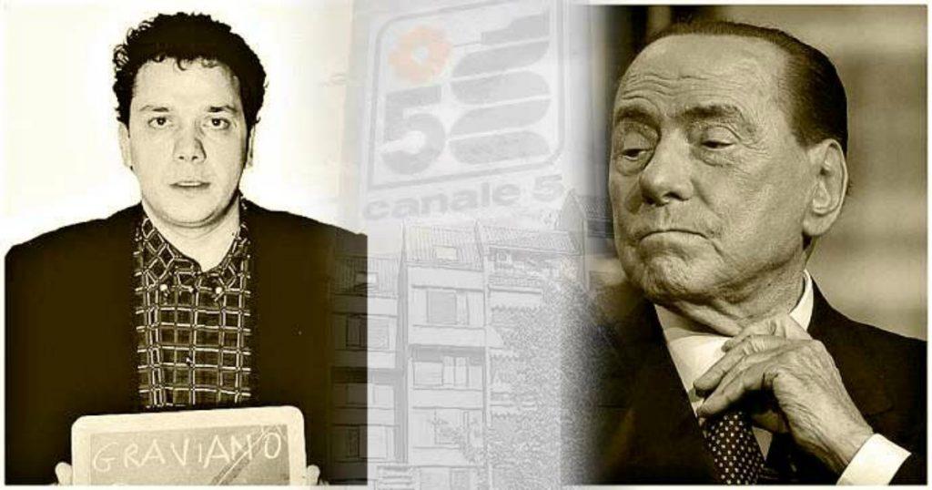 Mafia, Graviano quando era latitante ha incontrato Berlusconi presentato da suo nonno-ILFATTOQUOTIDIANO➟