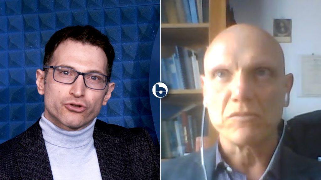 """Coronavirus: """"Vi spiego perché l'isolamento è inutile"""", a spiegarlo è Stefano Petti, professore dipartimento di Malattie infettive e Salute Pubblica della Sapienza di Roma➟"""