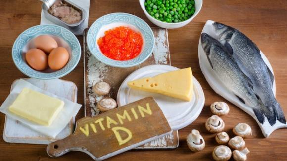 Coronavirus, carenza di vitamina D aumenta il rischio? Lo studio italiano-LEGGO