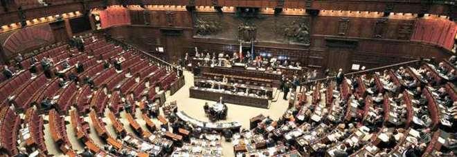 Coronavirus, rinviato il referendum sul taglio parlamentari a data da destinarsi-LEGGO➟