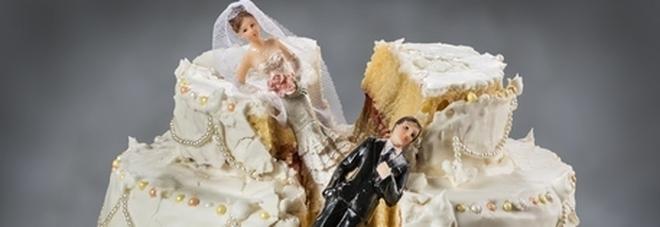 Divorzi e separazioni, cambiano le regole: possono essere fatti via mail-LEGGO➟