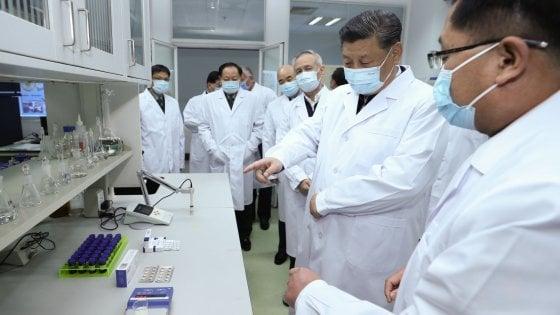 Test sul sangue effettuati in Giappone rivela: la mortalità da coronavirus è inferiore all'influenza-LASTAMPA➟