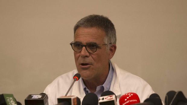 Zangrillo afferma che il covid19 è clinicamente estinto, ma dalle tv continuano a terrorizzare gli italiani➟