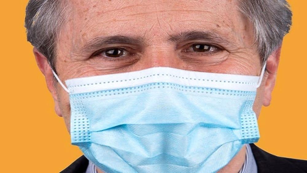 Asintomatici, ecco perchè il dottor Crisanti insiste su di loro con tamponi a tappeto➟