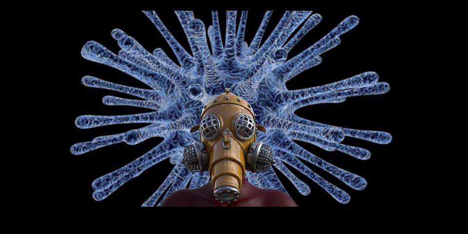 Covid19, un virus che non esiste, il virus del terrore e della paura con restrizioni ingiustificate e anticostituzionali