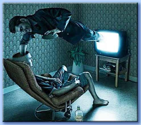 Sono 6 mesi che la tv italiana e i media italiani stanno raccontando balle, con notizie distorte, sveglia!