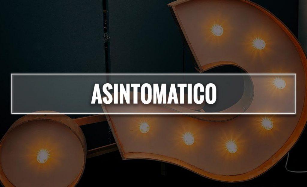 Asintomatici, la più grande truffa di tutti i secoli, in Italia si continuano a mettere in quarantena per ignoranza o dolo?➟SEGUE➟